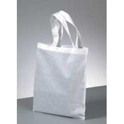 Bavlněná taška 28*24-bílá