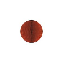 Plastvový papír 18*25 cm-červený