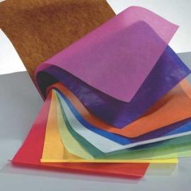 Sada transparent papírů  10xA4