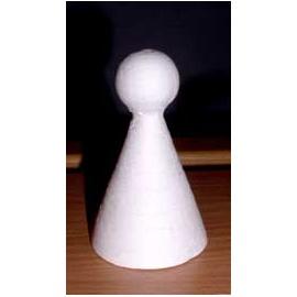 Figurka - vatovka 10 cm
