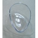 Plastové vejce  60 mm  2.díl