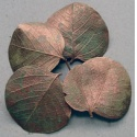 Listy moneta 10 ks