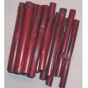 Bambus 10 cm * 10 ks - vínový