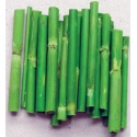 Bambus 10 cm * 10 ks - zelený
