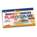 Plasticolor 12 ks/115 mm