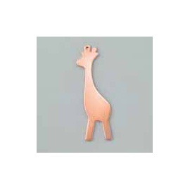 Výsek žirafa