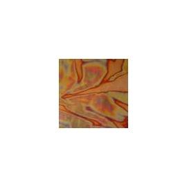 Plátky pro pokovení 12 ks červená patina
