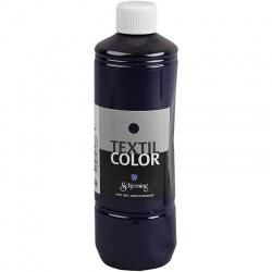 Barva na textil 500 ml - fialová