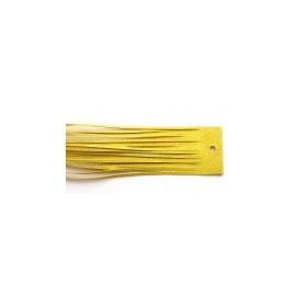 Kůžička-zlutá 1m
