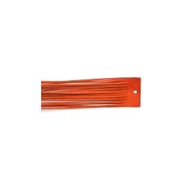 Kůžička- oranžová