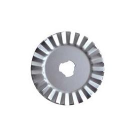 Náhradní kolečko 45 mm - vlnité