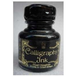 Manuscript Kaligrafický inkoust 30 ml - černý