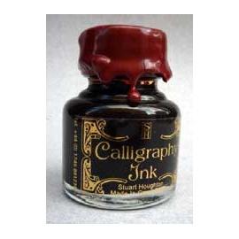 Manuscript Kaligrafický inkoust 30 ml - sepie