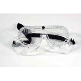 Ochranné brýle k brusce