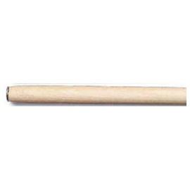 Násadka dřevěná délka 180mm přírodní nelakovaná