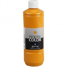 Barva na textil 500 ml - hořticová