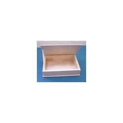 Krabička s víkem 12*6*4 cm