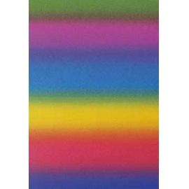 Duhový papír gr.130 velikost A4