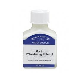 Maskovací medium 75 ml -  bezbarvé