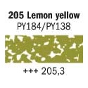 Rembrant suchý pastel - lemon yellow 3