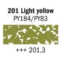 Rembrant suchý pastel - light yellow 3