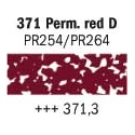 Rembrant suchý pastel - perm.red deep 3