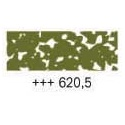 Rembrant suchý pastel - olive green 5