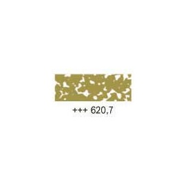 Rembrant suchý pastel - olive green 7
