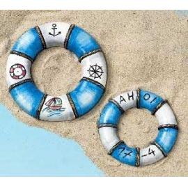 Forma na odlévání kruh