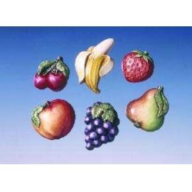 Forma na odlévání ovoce