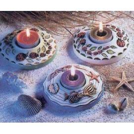 Forma na odlévání svícny