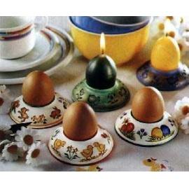 Forma na odlévání držák na vajíčko
