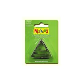 Sada vykrajovátek trojúhelník 3 ks