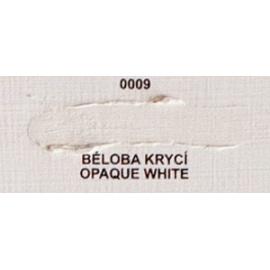 Umton olejová barva běloba titanová 60 ml