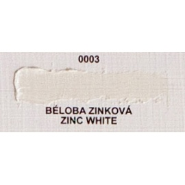 Umton olejová barva běloba zinková 60 ml