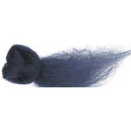 Merino ovčí rouno 32 - 10 gr. tmavě modrá