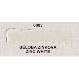 Umton olejová barva běloba zinková 20 ml