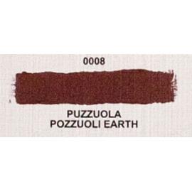 Umton olejová barva puzzuola 20 ml