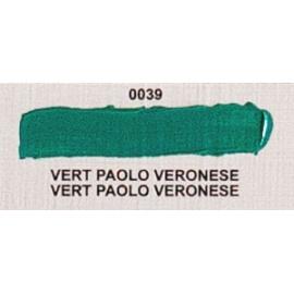 Umton olejová barva vert paolo Veronese 20 ml