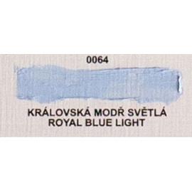 Umton olejová barva královská modř sv. 20 ml