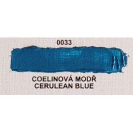 Umton olejová barva coelinová modř 20 ml