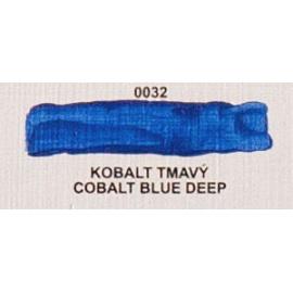 Umton olejová barva kobalt tmavý 60 ml