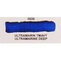 Umton olejová barva ultramarin tmavý 20 ml