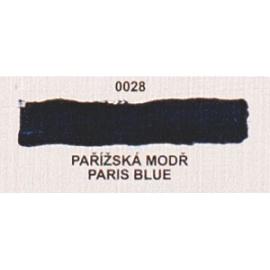 Umton olejová barva pařížská modř 20 ml
