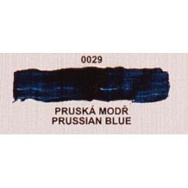 Umton olejová barva pruská modř 20 ml