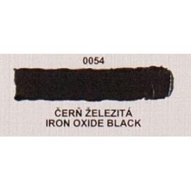 Umton olejová barva čerň železitá 20 ml