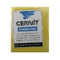 Cernit 62 gr. citronová