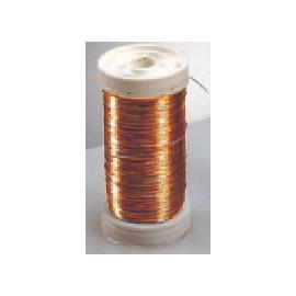 Měděný drát cívka 1,2mm/3m