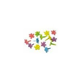 Cvoky květiny 50 ks