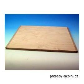Deska dřevěná EKO 700*1000*16 mm